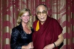 SH Dalai Lama, LH Jörg Haider